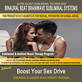 Boost Your Sex Drive - Subliminal & Ambient Music Therapy by Binaural Beat Brainwave Subliminal Systems