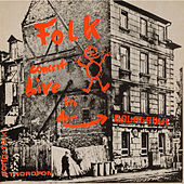 Folk Concert in der Balalaika (Live) by Various Artists