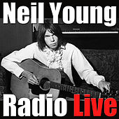 Neil Young Radio Live von Neil Young