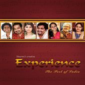 Experience The Feel Of India by Various Artists