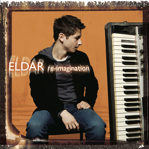 re-imagination [Digital Version] by Eldar