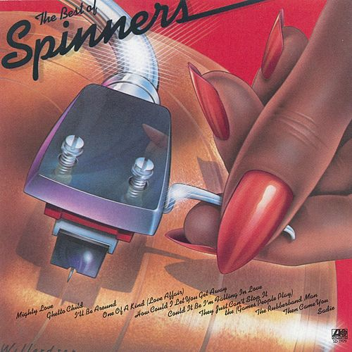 The Best Of Spinners by The Spinners