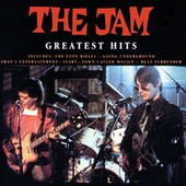 Greatest Hits by The Jam