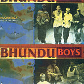 Muchiyedza (Out of the Dark) by Bhundu Boys