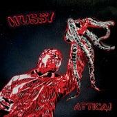 Attica by Wussy