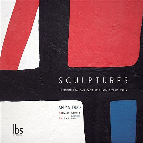 Sculptures by Anima Duo