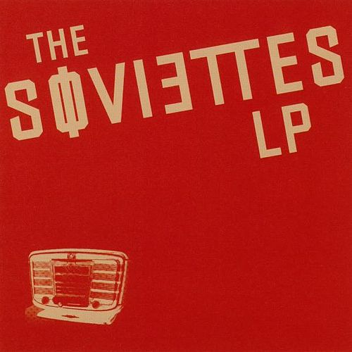 Lp I by The Soviettes