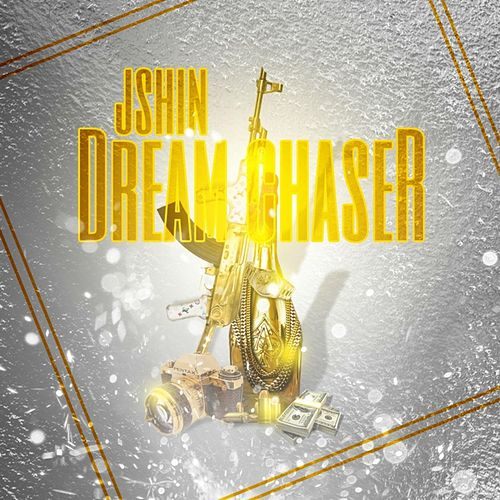 Dream Chaser by J-SHIN