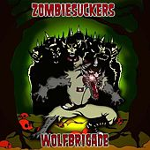 Wolfbrigade by ZombieSuckers
