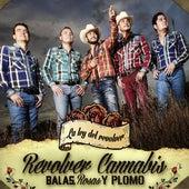 Balas, Rosas Y Plomo by Revolver Cannabis