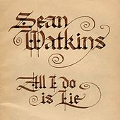All I Do is Lie by Sean Watkins