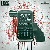 Blackberry - Single by VYBZ Kartel