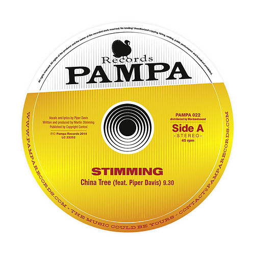 Southern Sun EP by Stimming
