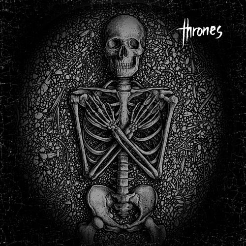 This Old Rotting Heart - EP by Thrones