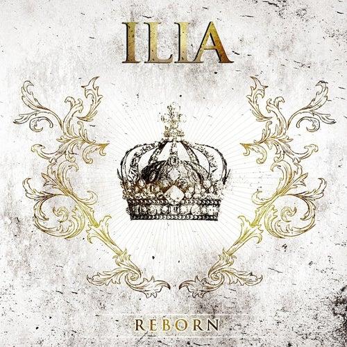 Reborn by Ilia