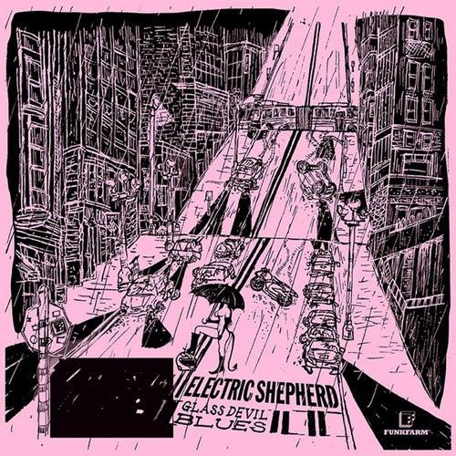 Glass Devil Blues by Electric Shepherd
