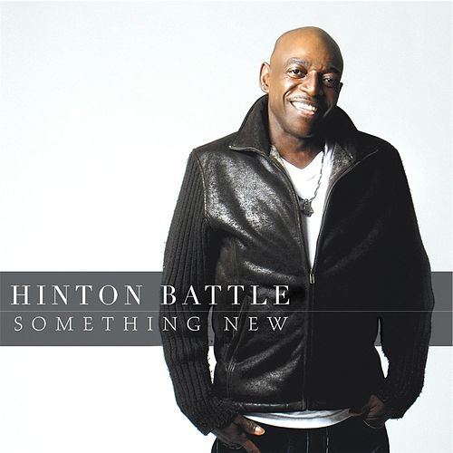 Something New by Hinton Battle