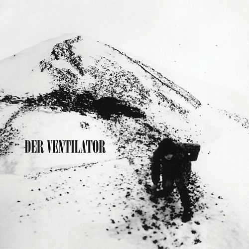 White - EP by Ventilator