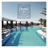 San Giorgio Mykonos – Pool Beats By Tom Novy by Various Artists