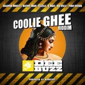 Coolie Ghee Riddim von Various Artists