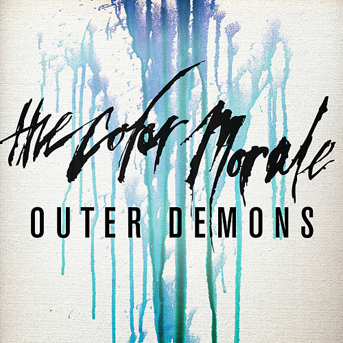 Outer Demons by The Color Morale