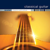 Classical Guitar by Dirk Freymuth