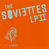 Lp II by The Soviettes