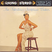 The Fabulous Josephine Baker by Josephine Baker