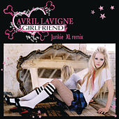 Girlfriend by Avril Lavigne