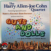Music From Guys And Dolls by Harry Allen