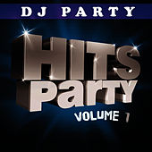 Hits Party Vol. 1 by DJ Party