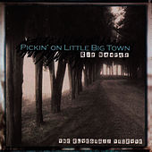 Pickin' On Little Big Town: Big Hearts - The Bluegrass Tribute by Pickin' On