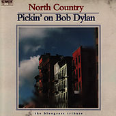Pickin' On Bob Dylan: North Country - The Bluegrass Tribute by Pickin' On