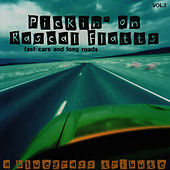 Pickin' On Rascal Flatts Vol. 2: Fast Cars And Long Roads - A Bluegrass Tribute by Pickin' On
