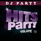 Hits Party Vol. 10 by DJ Party