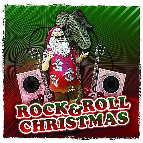 A Rock & Roll Christmas by Various Artists