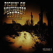 Pickin' On Montogomery Gentry: A Bluegrass Tribute Volume 2 by Pickin' On