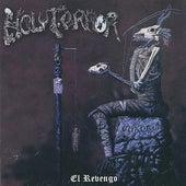 El Revengo (Disc 1) by Holy Terror