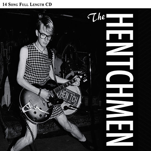 Hentch-Forth.Five by The Hentchmen