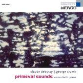 Enrico Belli by Claude Debussy