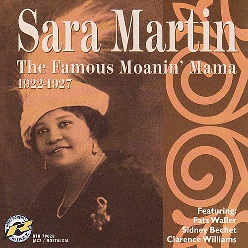 The Famous Moanin' Mama by Sara Martin