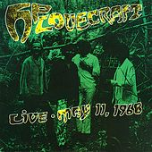 Live At The Fillmore - May 11, 1968 by H.P. Lovecraft