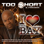 I Love The Bay by Various Artists