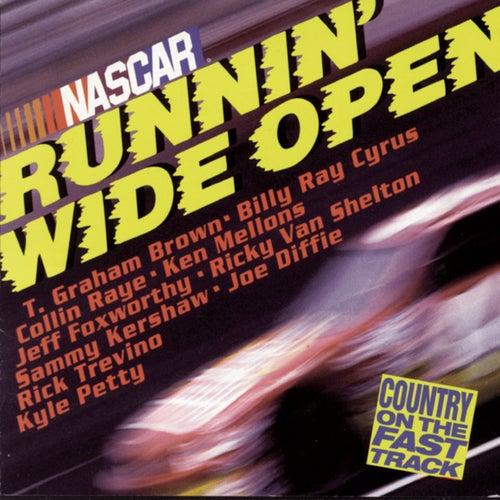 NASCAR: Runnin' Wide Open by Various Artists