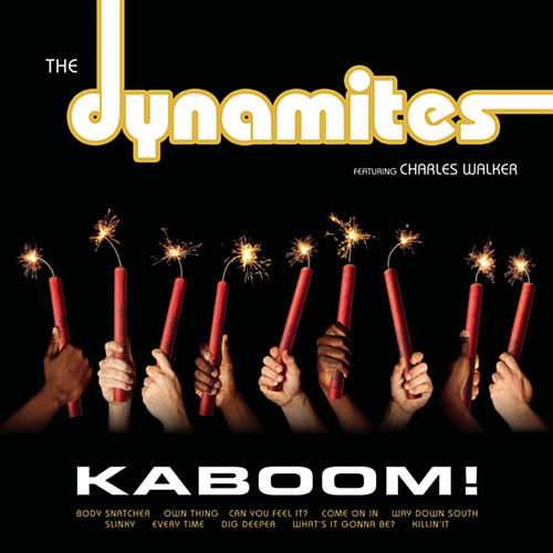 Kaboom! by The Dynamites