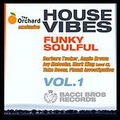 House Vibes Funky Soulful Vol. 1 by Various Artists