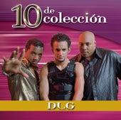 10 De Colección by DLG