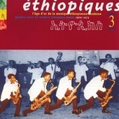 Ethiopiques Vol 3 (Golden Age) by Various Artists