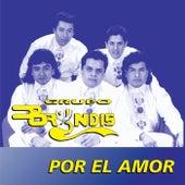 Por El Amor by Grupo Bryndis