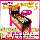 '60 - '70 - Le Grandi Band.It - Volume 5 - Cd 1 by Various Artists